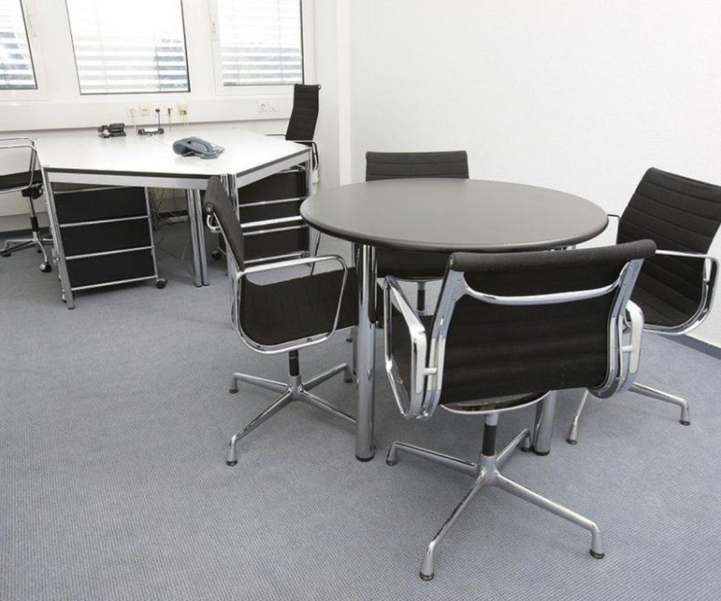 Beneficios del mobiliario ergonómico