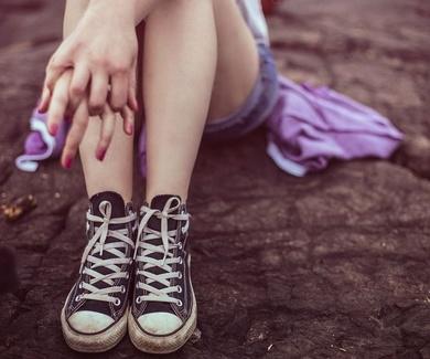 Corto sobre  la Violencia de Genero en adolescentes