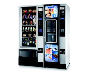Soluciones de vending