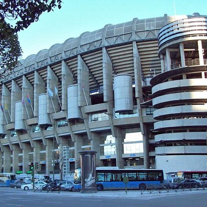 Madrid, la ciudad con los mejores espectáculos deportivos