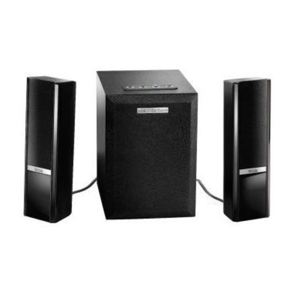 Hercules Altavoz 2.1 Multimedia Gloss Bluetooth Ne : Productos y Servicios de Stylepc