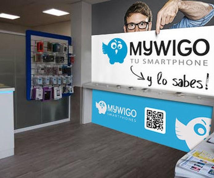 Productos Mywigo en Mr Micro Sada