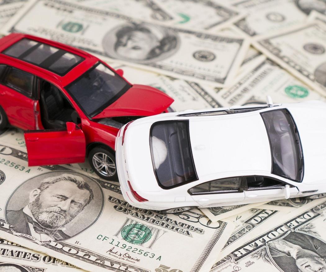 La defensa legal en un accidente de tráfico
