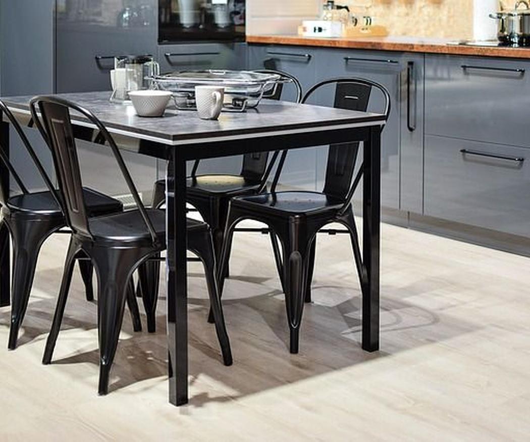 Los mejores tipos de sillas para la cocina