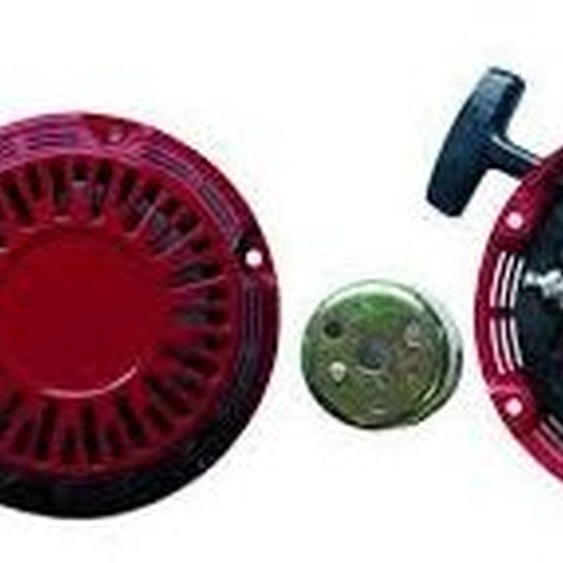 ARRANQUE HONDA GX-160, GX-120, GX-200 TRINQUETE METAL REDONDO Cód. 01-058: Productos y servicios de Maquiagri