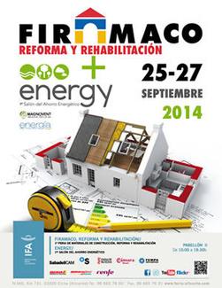 FIRAMACO: Reformas y Rehabilitación en Alicante