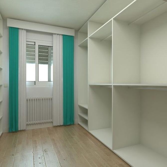 Complementos para el interior de tu armario