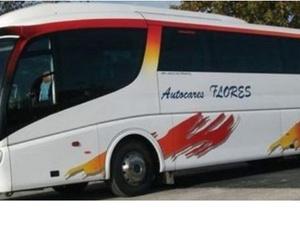 Galería de Autocares en Écija | Autocares Flores Hnos., S.L.