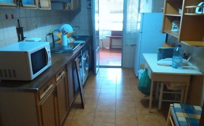 Piso en venta Avenida Alcázar, 4 dormitorios: Inmuebles Urbanos de ANTONIO ARAGONÉS DÍAZ PAVÓN