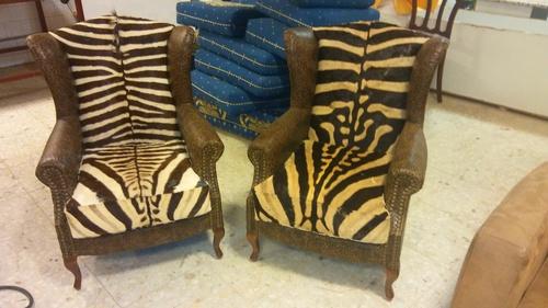 Precios de tapizados de sofás en Toledo - Tapizados Benito