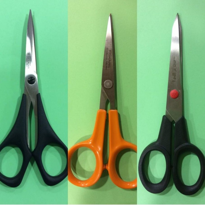 Scissors: Products de San Gil cutlery