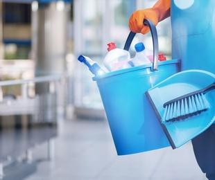 Errores a evitar en la limpieza