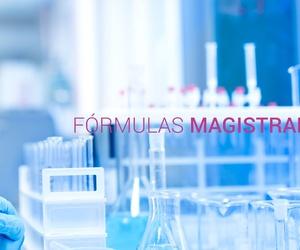 Fórmulas magistrales