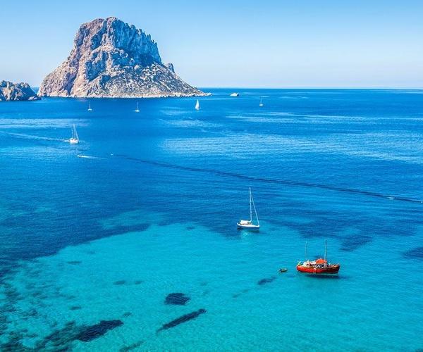 Taller naval en Ibiza