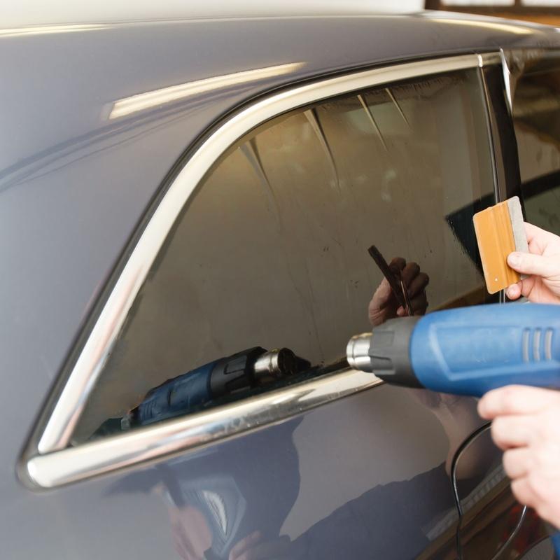 Cristalería del automóvil: Nuestro Taller de Taller mecánico JaG Ma-i-Car