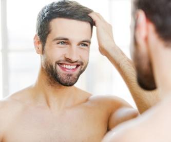Peinados y Recogidos: Nuestros Servicios de SALÓN 94