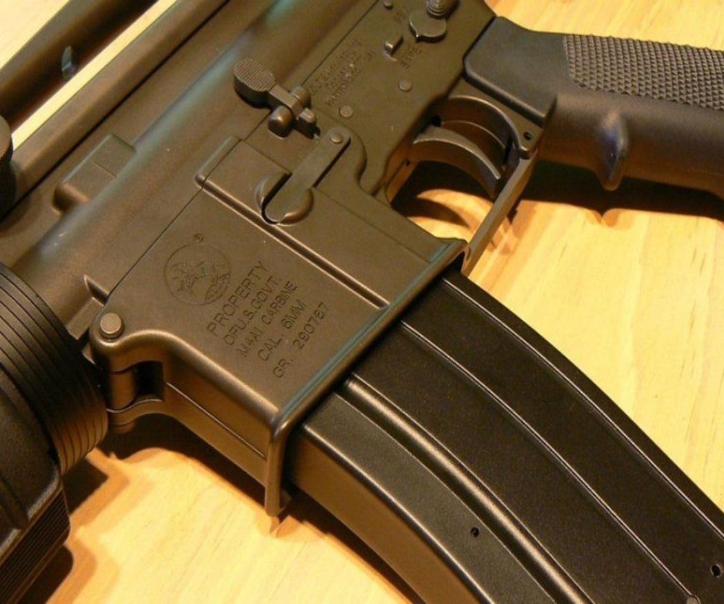 El certificado médico para conseguir la licencia de armas