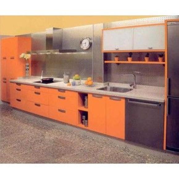 Lacado: Cocinas y Servicios de Nectali Cocinas