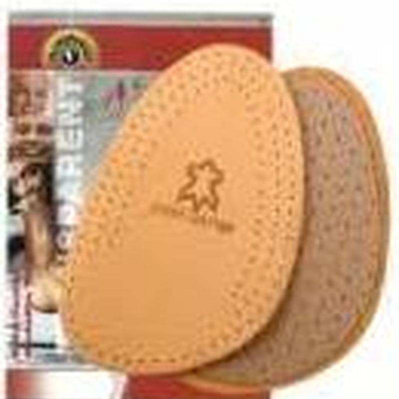 Plantillas para zapatos: Productos de Zapatería Ideal