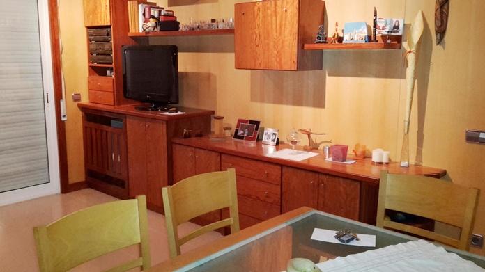 Muebles de comedor: Qué hacemos de Fusteria Frederic Fàbregues