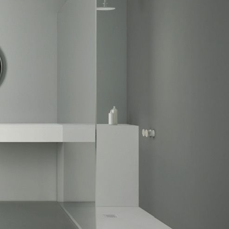 Plato de ducha: Servicios de Segura Sarria