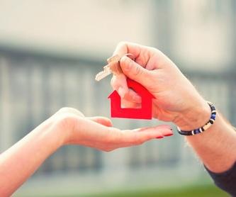 Piso en venta en Ercilla: Inmuebles de Inmobiliaria Lur Bermeo