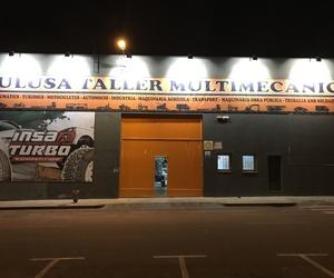 Taller mecánico en Barcelona