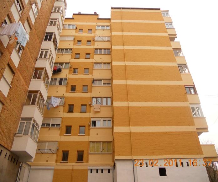 Pinturas y revestimientos Santander