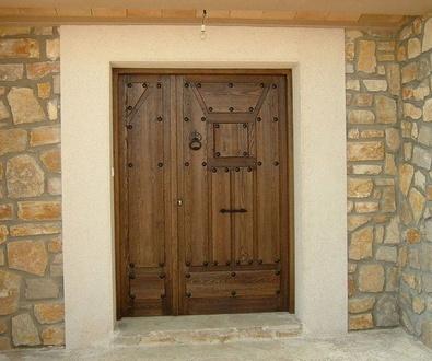 Carpintería de madera en Cuenca