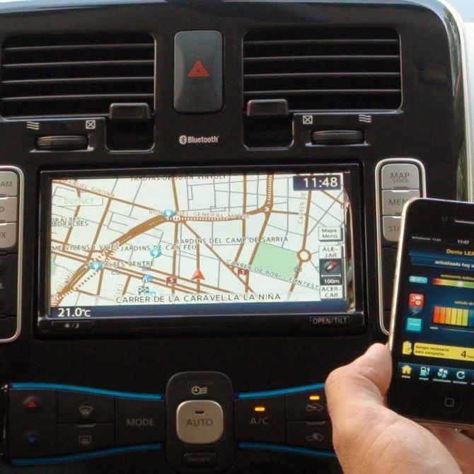 Cuidado con las apps pirata para coches