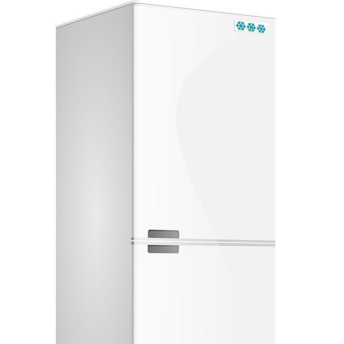 Las mudanzas y los electrodomésticos: el frigorífico