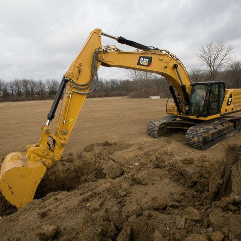 Excavaciones: Servicios de Reformas Integrales Redi