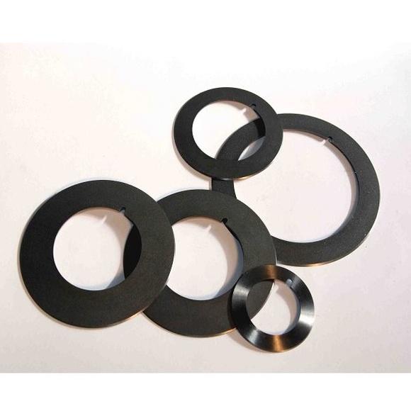 Afilado, rectificado, y venta de Cuchillas circulares cóncavas: Servicios de Afilados Alosa, S.L.