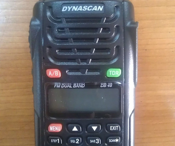 DYNASCAN DB-48: Catálogo de Olanni Electronics