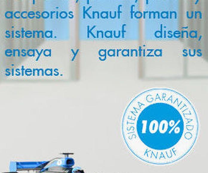 Sistema completo Knauf