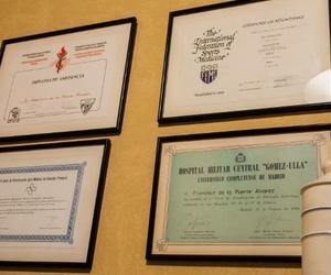 Galería de Médicos especialistas Medicina legal y forense en Oviedo | Francisco de la Puente Álvarez