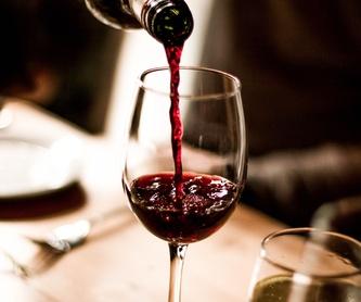 Menú del día: Carta y Raciones de Bar Restaurante Almanzor