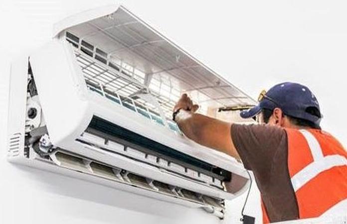 Instalación y mantenimiento de aires acondicionado