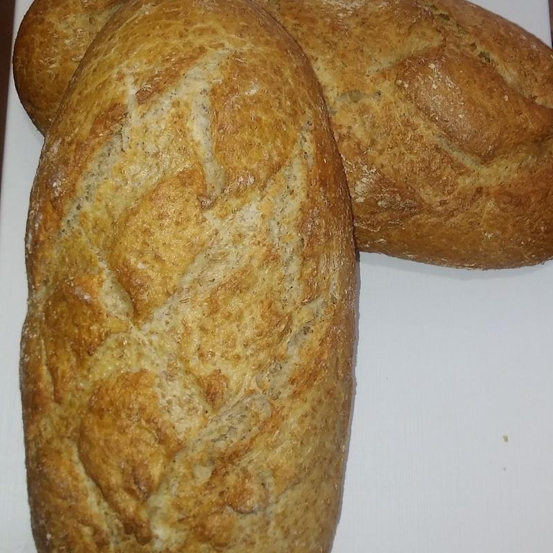 Panadería: Nuestros productos de Obrador de Anahi
