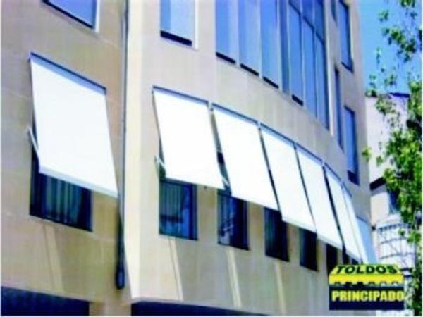 Instalación de toldos de cualquier tamaño en Asturias