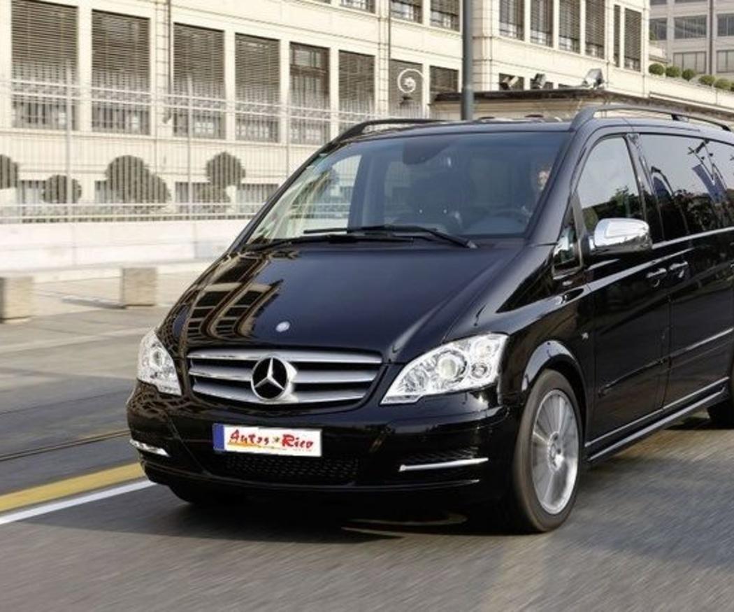 5 ventajas de alquilar un coche con conductor