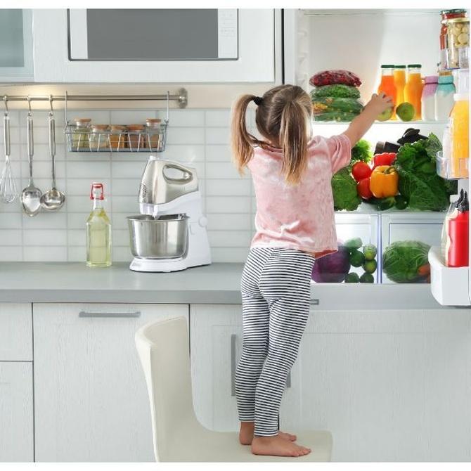 ¿Te imaginas un mundo sin electrodomésticos?