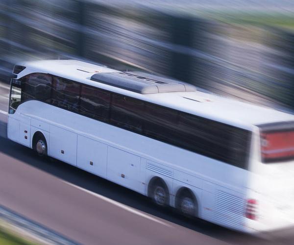 Transporte escolar en Cazorla