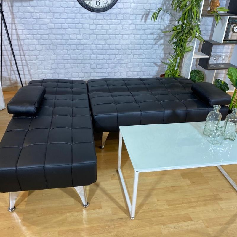 Sofá negro: Productos de Remar Valencia