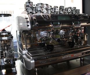 CAFETERAS PROFESIONALES HOSTELERIA