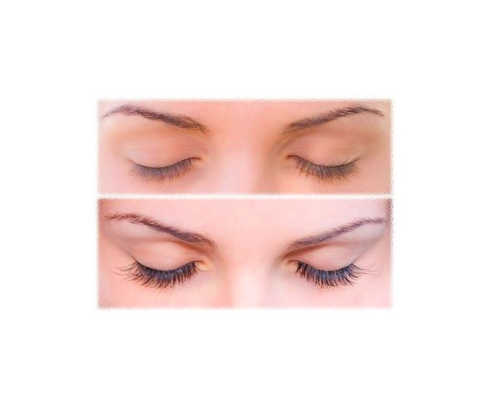 Tratamiento alargador y densificador de pestañas y cejas: Tratamientos de Azul Salón De Belleza