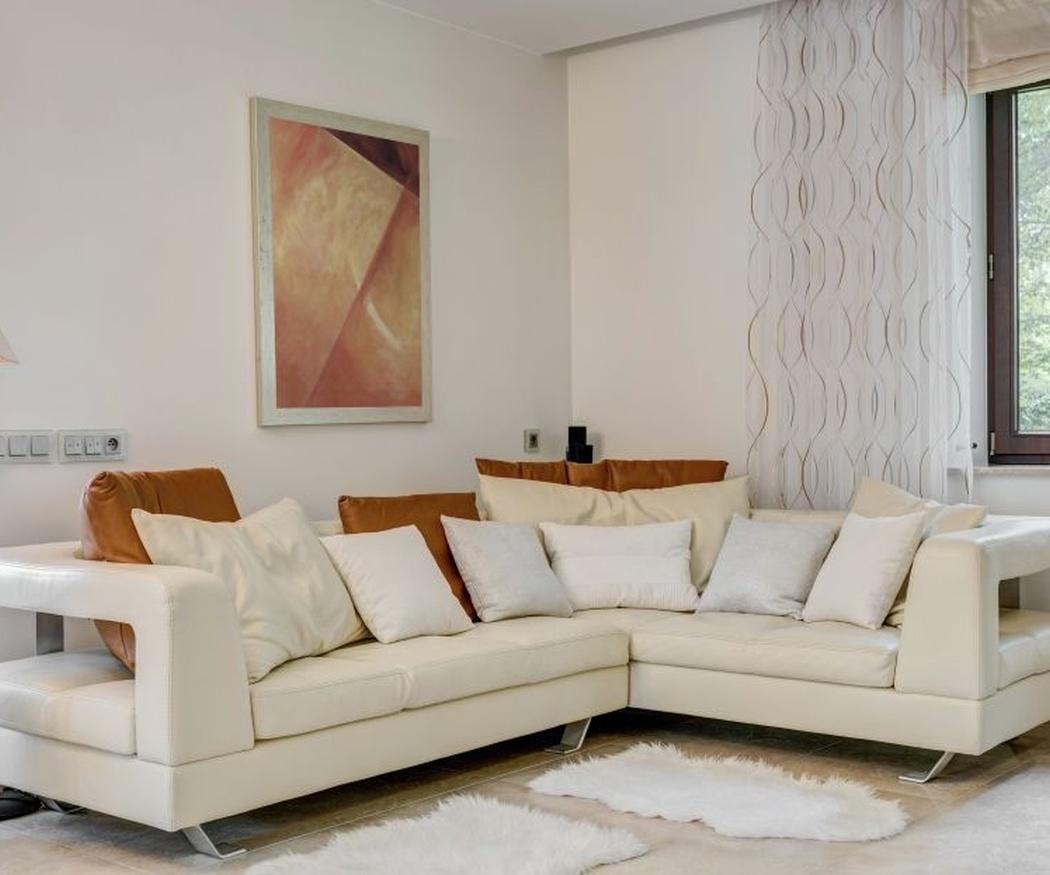 Algunas claves para elegir sofás