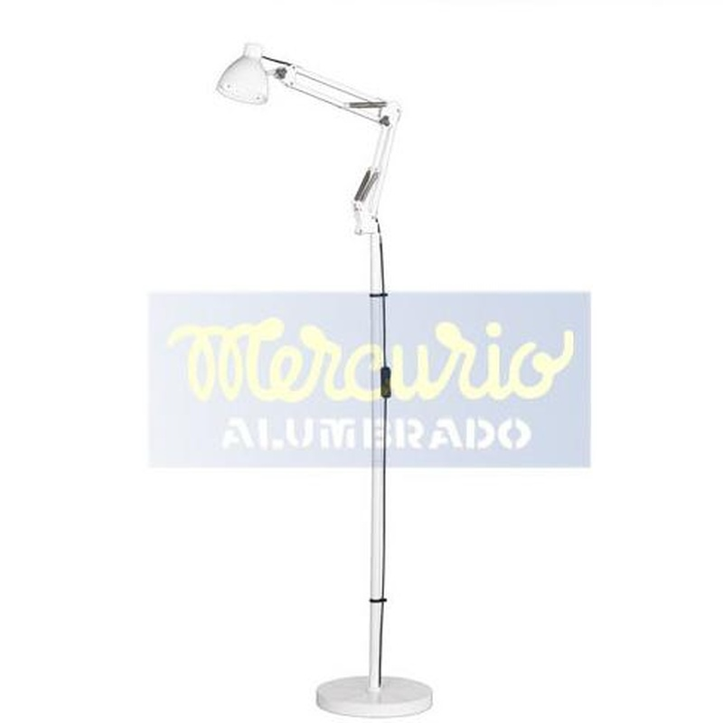 Lámpara pie LED 5W Asturias