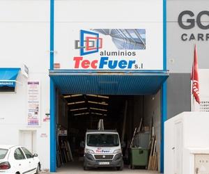 Nuestra empresa en Fuerteventura