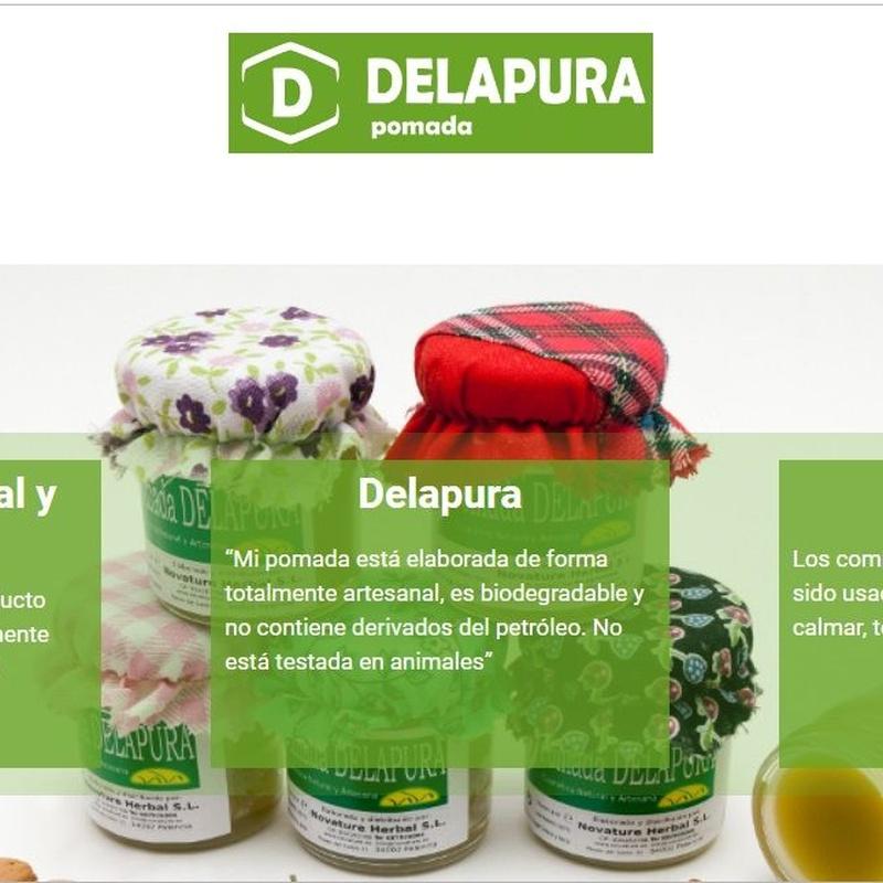 Cosmética natural: Productos de Herbolario D'Magnolia